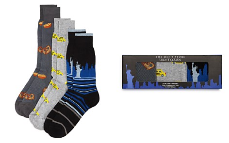 The Men's Store at Bloomingdale's NYC Gift Box Socks - 100% Exclusive_2