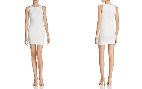 LIKELY Studded Mini Dress - Bloomingdale's_2