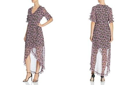 Lost and Wander Lovestoned Floral-Print Wrap Dress - Bloomingdale's_2