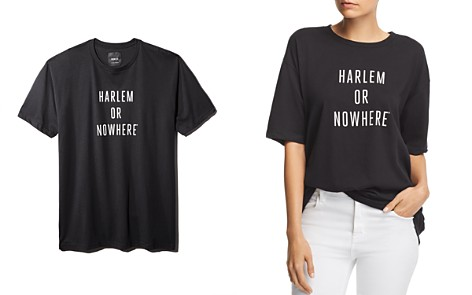 Knowlita Harlem Or Nowhere Tee - Bloomingdale's_2