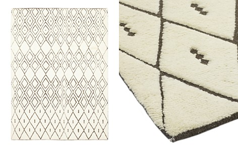 Solo Rugs Rabat Morgan Hand-Knotted Area Rug Collection - Bloomingdale's_2