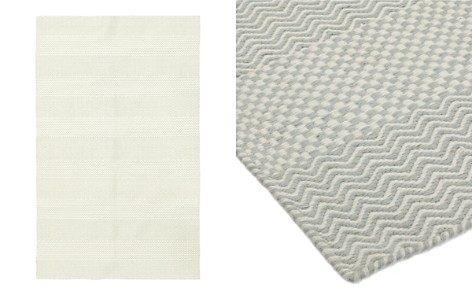 """Solo Rugs Modern Jaxon Hand-Knotted Area Rug 5' 1"""" x 8' 1"""" - Bloomingdale's_2"""