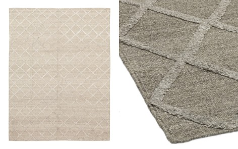 Solo Rugs Flatweave Nadia Hand-Knotted Area Rug Collection - Bloomingdale's_2