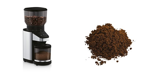 Krups Conical Burr Grinder with Scale - Bloomingdale's_2