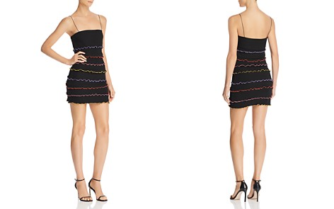 Bec & Bridge La Bamba Mini Dress - Bloomingdale's_2