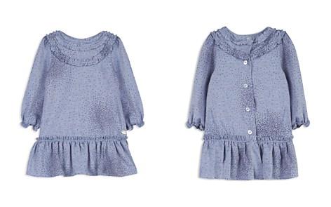 Tartine et Chocolat Girls' Chambray Dress - Baby - Bloomingdale's_2