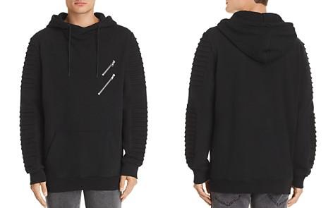 nANA jUDY Montana Hooded Moto Sweatshirt - Bloomingdale's_2