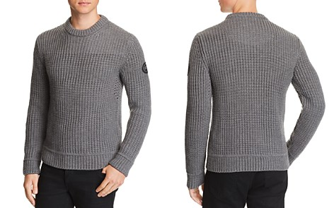 Canada Goose Galloway Crewneck Sweater - Bloomingdale's_2