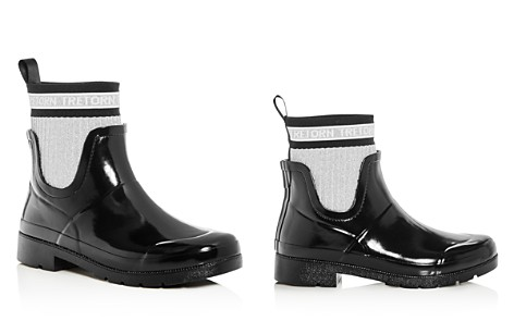 Tretorn Women's Lia Low-Heel Rain Booties - Bloomingdale's_2