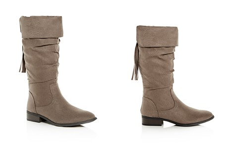 Steve Madden Girls' Perri Slouch Boots - Little Kid, Big Kid - Bloomingdale's_2