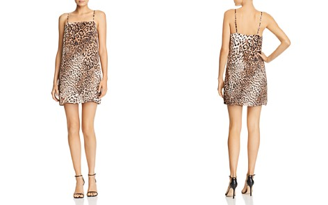 Re:Named Leopard-Print Mini Dress - Bloomingdale's_2
