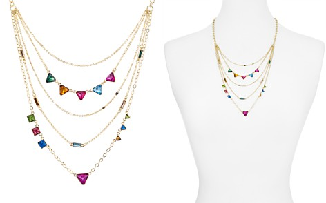 "AQUA Multicolor Layered Necklace, 26"" - 100% Exclusive - Bloomingdale's_2"
