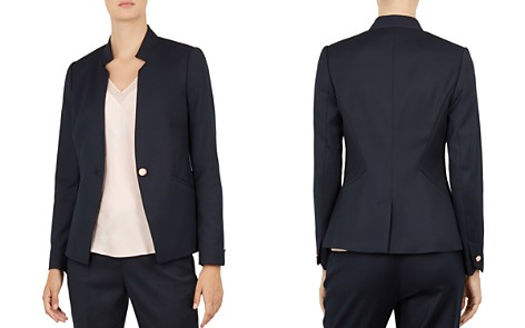 Ted Baker Rivaa Tailored Blazer - Bloomingdale's_2