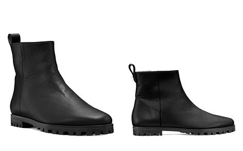 Stuart Weitzman Women's Riley Leather Booties - Bloomingdale's_2