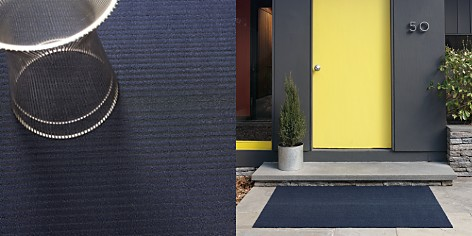 """Chilewich Ombre Shag Doormat, 24"""" x 36"""" - Bloomingdale's_2"""