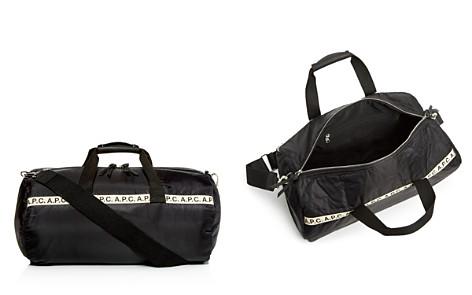 A.P.C. Maybelline Sport Duffel Bag - Bloomingdale's_2