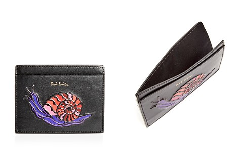 Paul Smith Dream Leather Card Case - Bloomingdale's_2
