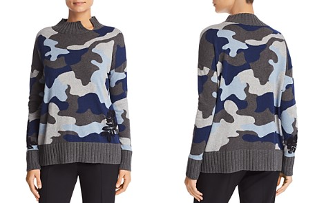 Lisa Todd Hide Away Sweater - Bloomingdale's_2
