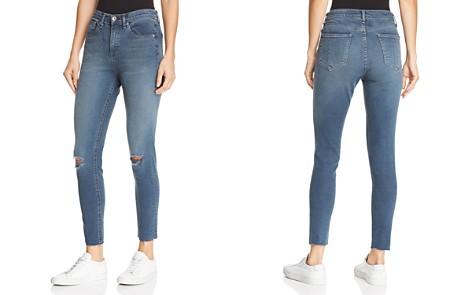 rag & bone/JEAN High-Rise Distressed Ankle Skinny Jeans in Alec - Bloomingdale's_2