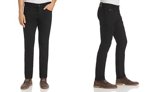 Scotch & Soda Ralston Slim Fit Jeans in Stay Black - Bloomingdale's_2