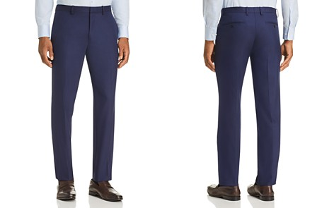Theory Mayer Sharkskin Slim Fit Suit Pants - 100% Exclusive - Bloomingdale's_2