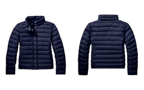 Polo Ralph Lauren Girls' Lightweight Puffer Jacket - Big Kid - Bloomingdale's_2
