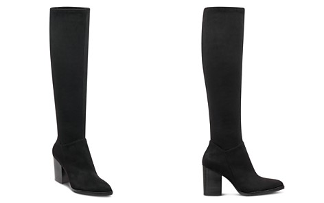 Marc Fisher LTD. Women's Anata 2 Round Toe Tall High-Heel Boots - Bloomingdale's_2