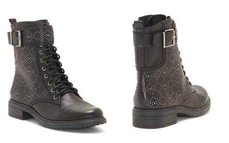 VINCE CAMUTO Women's Tanowie Studded Leather Booties - Bloomingdale's_2