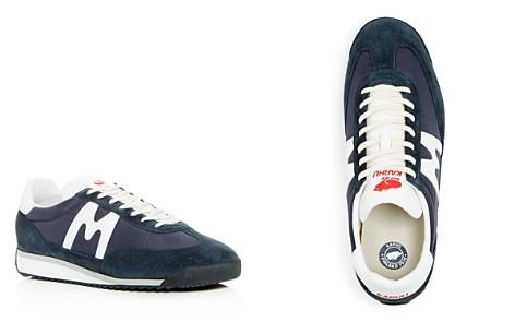 Karhu Men's Championair Lace Up Sneakers - Bloomingdale's_2