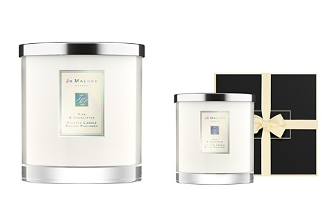 Jo Malone London Pine & Eucalyptus Luxury Candle - Bloomingdale's_2
