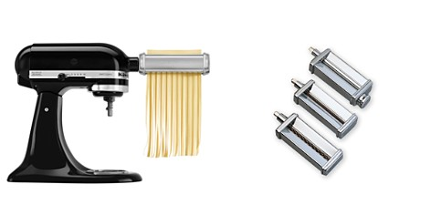 KitchenAid Pasta Roller Set #KPRA - Bloomingdale's_2