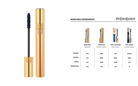 Yves Saint Laurent Volume Effet Faux Cils Luxurious Mascara - Bloomingdale's_2