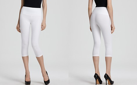 Lyssé Capri Leggings - Bloomingdale's_2