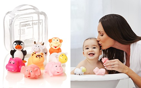 Elegant Baby Animal Party Bath Squirties - Ages 6 Months+ - Bloomingdale's_2