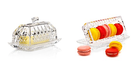 Waterford Lismore Covered Butter Dish - Bloomingdale's Registry_2