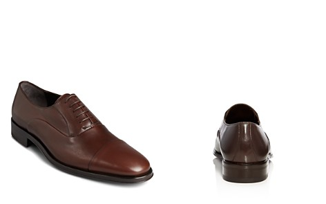 Bruno Magli Maioco Cap Toe Oxfords - Bloomingdale's_2