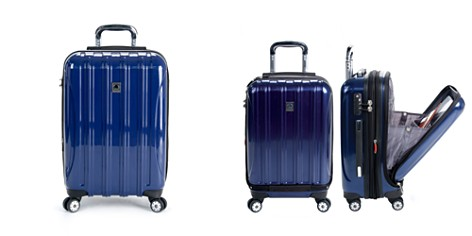 Delsey Helium Aero Carry On Expandable Spinner Trolley - Bloomingdale's_2