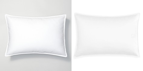 Live Comfortably Asthma & Allergy Friendly Firm Memorelle Pillow, Standard - Bloomingdale's_2