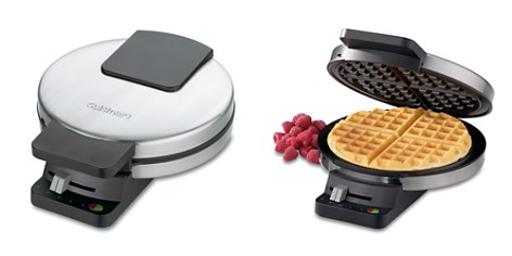 Cuisinart Round Classic Waffle Maker - Bloomingdale's_2