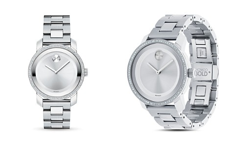 Movado BOLD Watch, 36mm - Bloomingdale's_2
