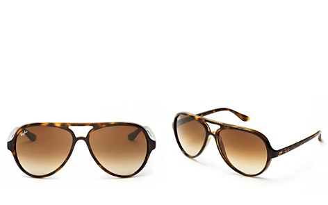 Ray-Ban Gradient Aviator Sunglasses, 59mm - Bloomingdale's_2