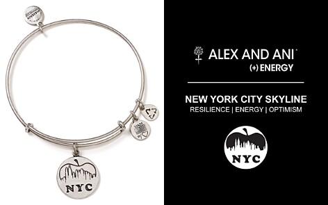 Alex and Ani NYC Skyline II Bangle - Bloomingdale's_2
