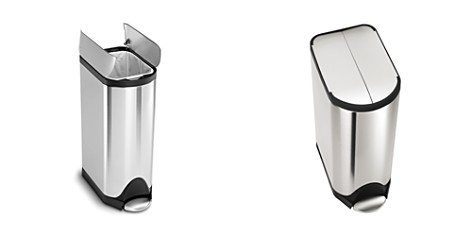 Simplehuman 30-Liter Butterfly Step Garbage Can - Bloomingdale's Registry_2