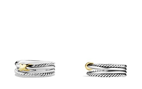 David Yurman X Crossover Ring - Bloomingdale's_2