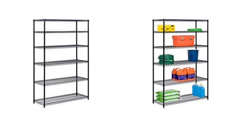 Honey Can Do 6-Tier Shelving Unit - Bloomingdale's Registry_2