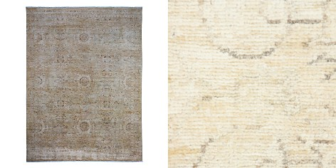"Oushak Collection Oriental Rug, 7'10"" x 10'4"" - Bloomingdale's_2"