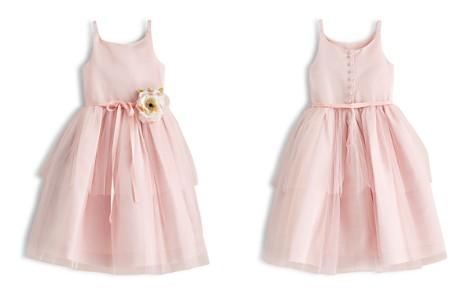 US Angels Girls' Ballerina Dress - Big Kid - Bloomingdale's_2