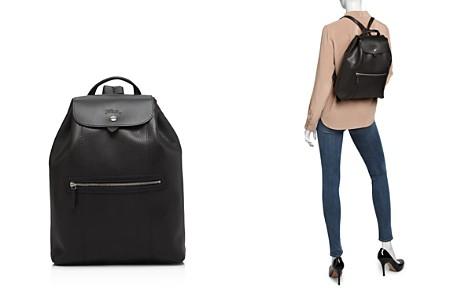 Longchamp Veau Foulonne Backpack - Bloomingdale's_2