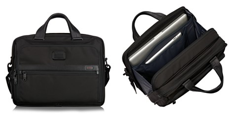 Tumi Alpha 2 Organizer Brief - Bloomingdale's_2
