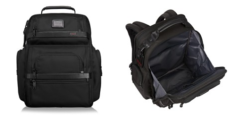 Tumi Alpha 2 T-Pass Business Class Brief Pack - Bloomingdale's_2